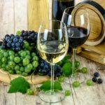 Wino Rumunia